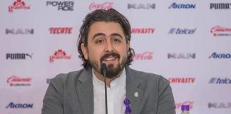Amaury Vergara quiere que se transparenten contratos