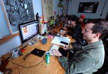 Pictoline, la exitosa web que cuenta las noticias con ilustraciones