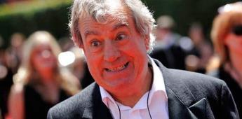 Muere Terry Jones, miembro fundador de Monty Python