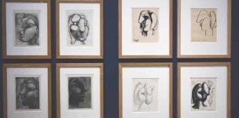 La Royal Academy de Londres recompone el universo que Picasso creó con papel