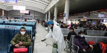 Instalarán módulos médicos en Aeropuerto de Tijuana por coronavirus