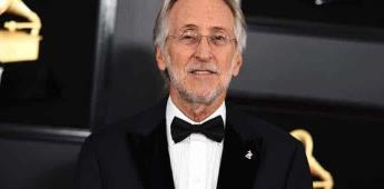 Expresidente del Grammy niega alegato de violación