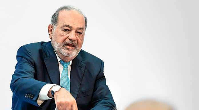 Instituto Reina Sofía reconoce a Carlos Slim'>