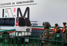 Las estaciones migratorias afrontan un nuevo reto con el COVID-19