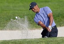 Tiger Woods no viene al WGC México Championship