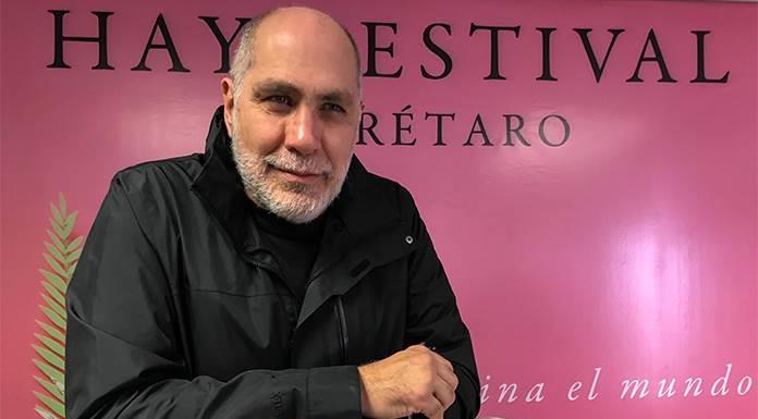 Guillermo Arriaga gana Premio Alfaguara 2020'>