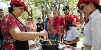 Batiburrillo, el icono culinario de Paraguay que implantó un emigrante vasco