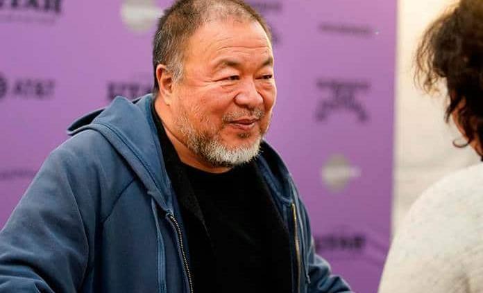 Causa indignación chiste de Ai Weiwei sobre el coronavirus