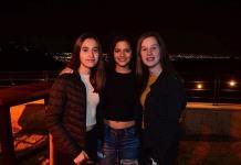 Sofía Garza Sigler, Mariana Mendizábal y Valeria del Sol celebran felices sus cumpleaños
