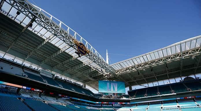 El Super Bowl regresa a Miami tras una sequía de 10 años'>