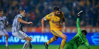 Firmaron Quiñones y Gignac triunfo de Tigres
