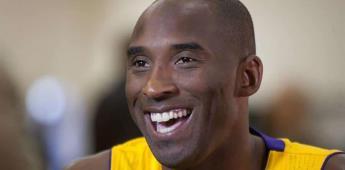 El Salón de la Fama es la culminación de la carrera de Kobe Bryant, dice su viuda