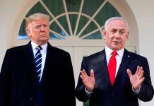 El Acuerdo del Siglo de Trump, destinado al fracaso