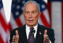 Trump y Bloomberg, dos magnates de NY van por la presidencia de EEUU