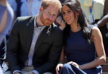 Enrique y Meghan sin privilegios en Canadá