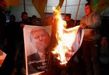 Unión Europea admite dificultad para mantener unidad sobre plan de Trump para Oriente Medio