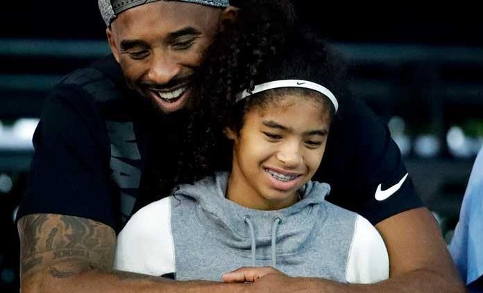 Cambian el nombre de la fundación de Kobe Bryant