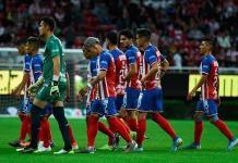 Chivas busca salir de crisis ante Cruz Azul