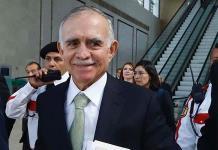 Alfonso Romo coordinará nuevo gabinete para fomentar inversión