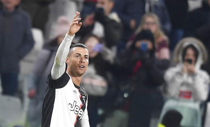 Cristiano Ronaldo y Lapo Elkann crearán una línea de lentes