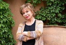 La retórica antiinmigrante en el Chile de 1939 es igual a la de hoy en EEUU, dice Isabel Allende