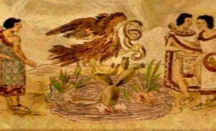 ¿Qué causó la caída de Tenochtitlan?