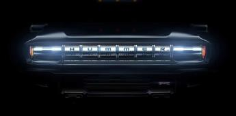 GM relanzará camioneta Hummer, pero ahora será eléctrica