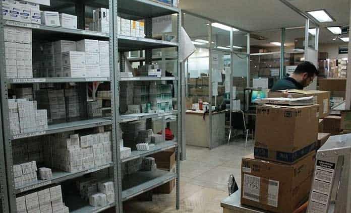 CNDH acumula 552 quejas por falta de medicamentos