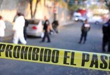 Cifras de homicidio en el país no son para presumir: Causa en Común