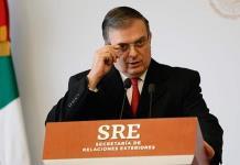 Marcelo Ebrard se ausentará para atender asuntos familiares
