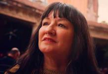 """Sandra Cisneros mantiene apoyo a """"American Dirt"""""""