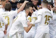 La plantilla del Real Madrid se rebaja sus retribuciones entre el 10 y 20%