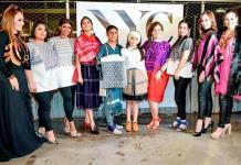 El diseñador indígena mexicano Alberto López Gómez lleva Chiapas a Nueva York