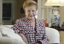 "Fallece Mary Higgins, ""reina del suspense"""