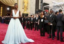 La vida de los vestidos de gala después de la alfombra roja
