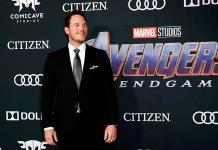 Chris Pratt volverá a la televisión con The Terminal List