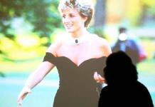 El vestido de la venganza, pieza protagonista en el musical de Lady Di