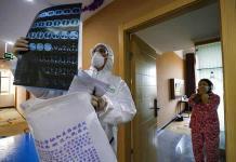 La OMS lucha contra la epidemia informativa en torno al coronavirus