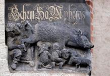 Tribunal alemán rechaza demanda contra relieve medieval antisemita