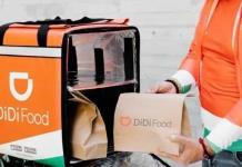 Didi Food duplicó visitas en México durante el Super Bowl