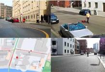 Artista berlinés se hace viral hackeando Google Maps