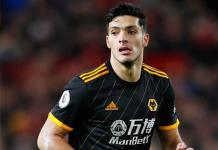 Tengo contrato hasta 2023 con los Wolves, sostiene Raúl Jiménez