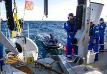 Científicos estudiarán la vida en profundidades oceánicas