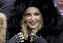Madonna quiere de inquilinos a Enrique y Meghan