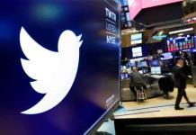 Caen ganancias de Twitter, pero usuarios rebasan expectativa