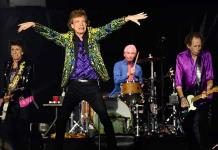 Rolling Stones regresarán a Norteamérica