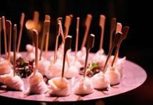 Conoce a Wolfgang Puck, el chef de los premios Oscar