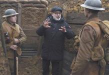 Sam Mendes saca ventaja a Tarantino y Scorsese