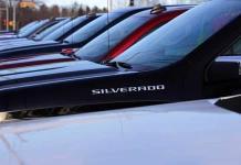General Motors llama a revisión miles de pickups por segunda vez
