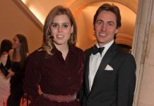 Beatriz y Edoardo realizarán su enlace real, el 22 de mayo